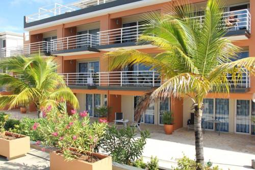 Bonaire Seaside Apartments