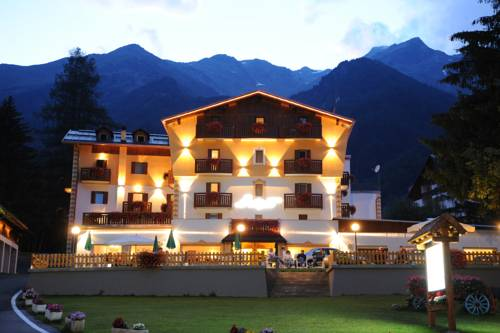 Hotel Alpino Family Wellness Hotel