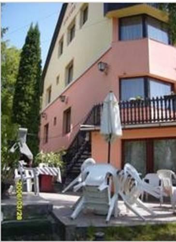Lillafüred Kapuja Hotel