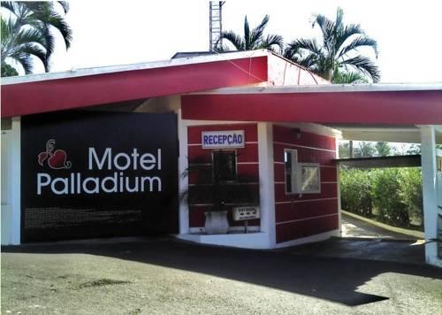 Motel Palladium
