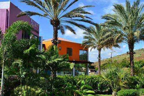 Quints Travelodge Curacao