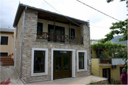 Ioannas Stone House