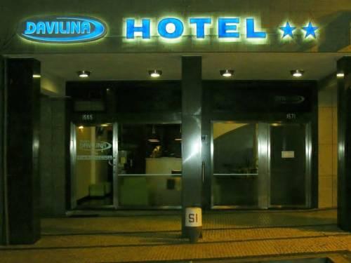 Hotel Davilina