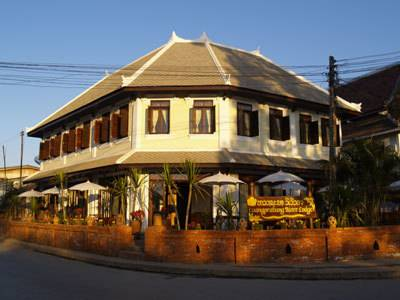 Luangprabang River Lodge Boutique 1