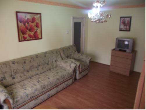 Apartament Flormang