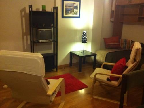 Apartamento Losillas