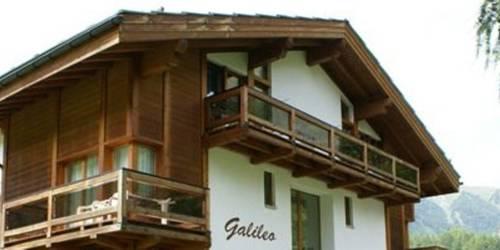 Haus Galileo