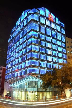 Beijing Ocean Hotel