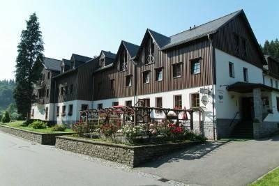 Flair-Hotel Schwarzbeerschänke