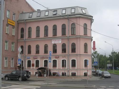 Lanselot Hotel