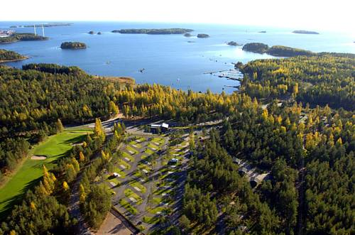 Santalahti Holiday Resort Apartments