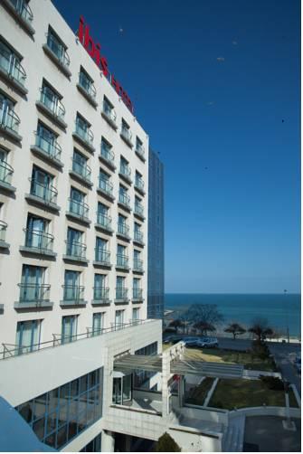 Hotel Ibis Constanta