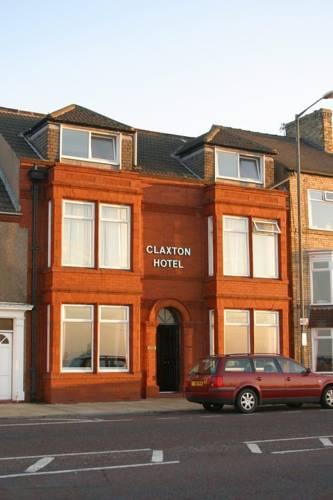Claxton Hotel