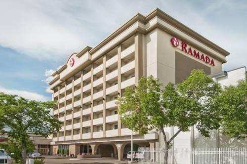 Ramada Edmonton South