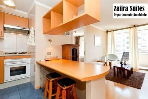 Zafira Suites