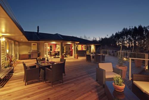 Kauri Point Luxury Bed & Breakfast