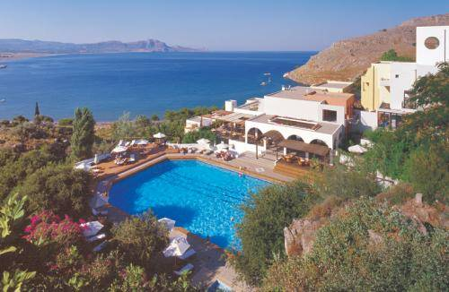 Lindos Mare Resort
