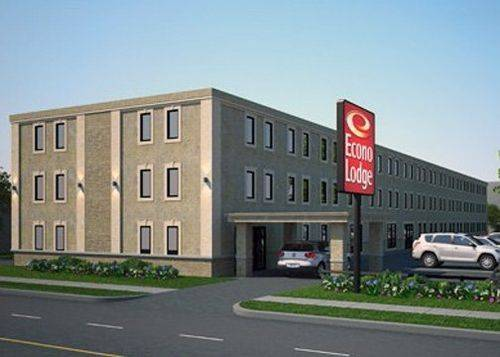 Econo Lodge London