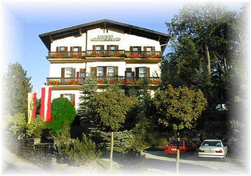Pension Waldfriede