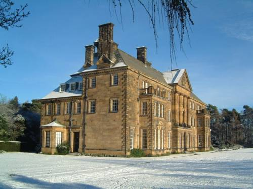 Crathorne Hall