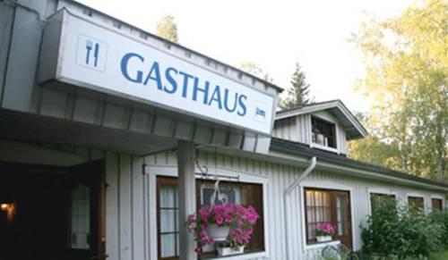Gasthaus Koskenniemi
