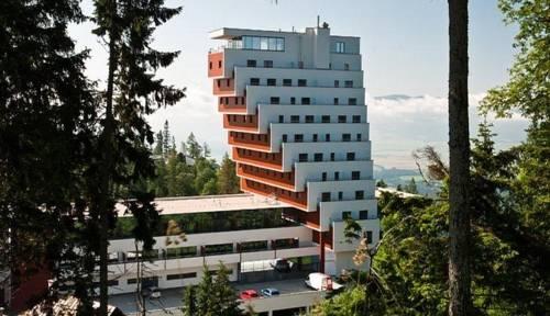 Apartman Panorama 1001