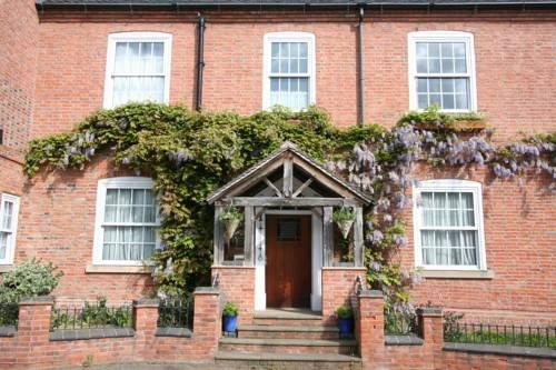 Kirkby House