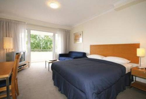 Waldorf Pennant Hills Apartment Hotel
