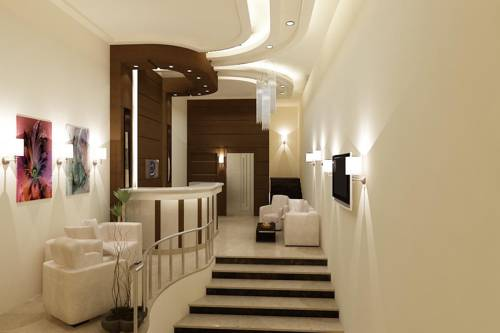 Daraghmeh Hotel Apartments - Jabal El Webdeh