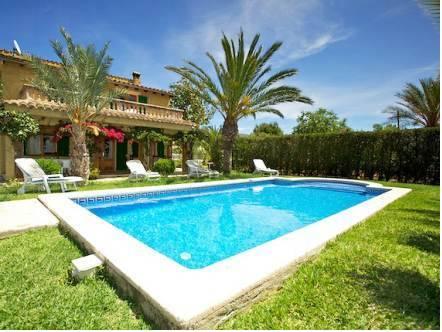 Holiday home Vera Alcudia