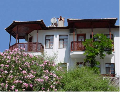 Yasemin Apart Hotel