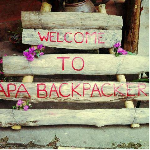 Sapa Backpackers