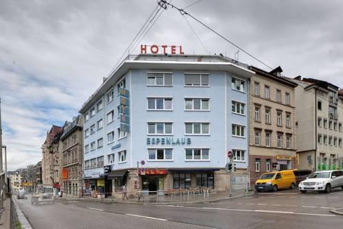 Hotel Espenlaub