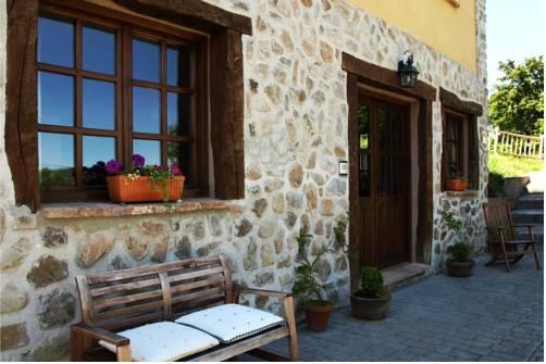 Casa Rural Los Mochuelos