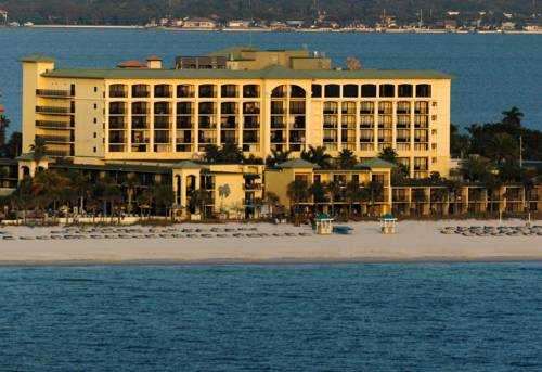 Sirata Beach Resort and Conference Center