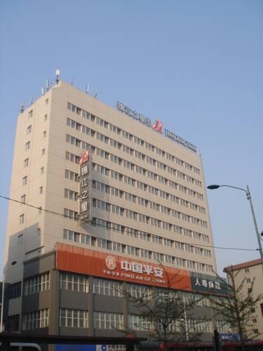 JJ Inns - Shenyang Nanhu Park