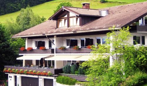 Hotel Schwandenhof