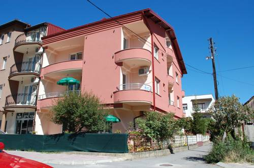 Apartments Antigona