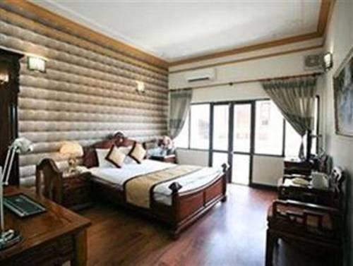 Prince Hotel - Hai Ba Trung