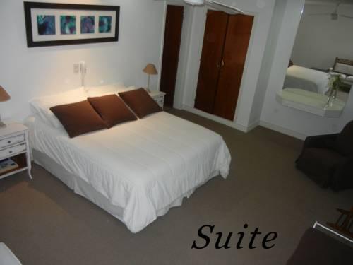Hotel Corbel Superior
