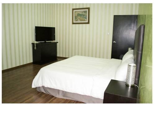 Hotel Doña Juana Cecilia Plaza Jalisco