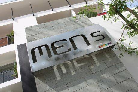MEN's Resort & Spa (Gay Hotel)