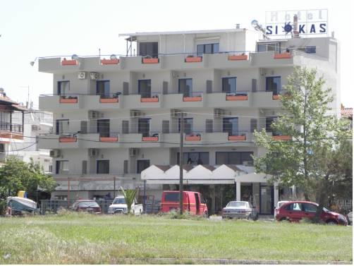 Hotel Siokas