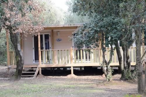 Holiday Home Parco Della Gallinara Lido Dei Pini II