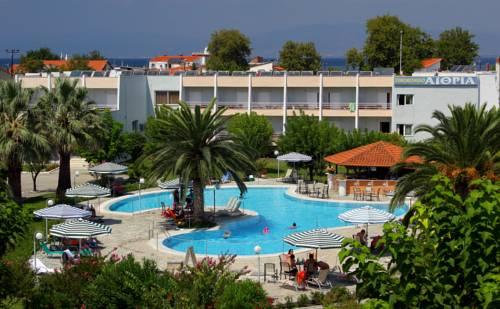 Hotel Aethria