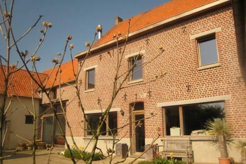 Holiday Home Hof Ter Poorterij Michelbeke Brakel