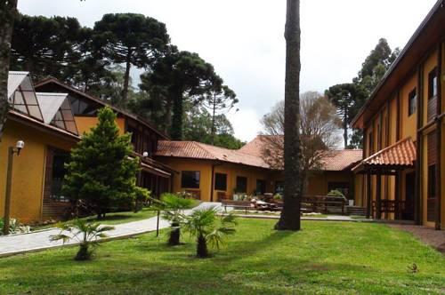 Villa Passaredo Hotel
