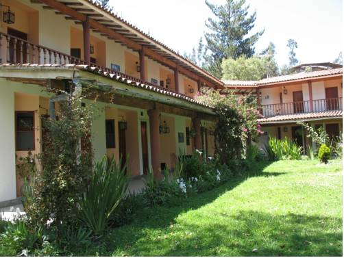 Hotel Ecologico Huaraz