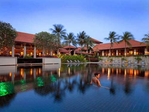 The Sentosa Resort & Spa