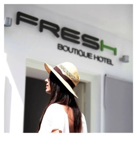 Fresh Boutique Hotel